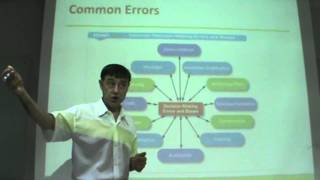 Principles Of Management - Lecture 09