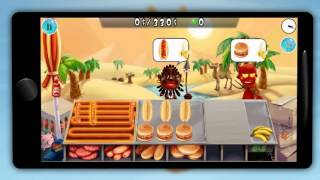 Super Chief Cook -Cooking game YouTube video