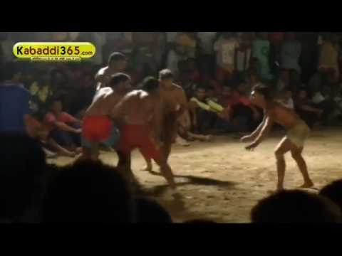 Khiwa Kalan (Mansa) Kabaddi Tournament 24 July 2016