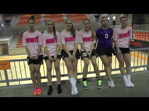 BTW Varsity Girls Soccer Team Make Passionate Plea for Kevin Durant to appear in their next video