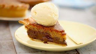 Chocolate Chip Cookie Pie - Gemma's Bigger Bolder Baking Ep 149 by Gemma's Bigger Bolder Baking