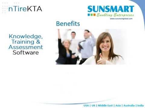 Knowledge, Training and Assesment Software Dubai UAE