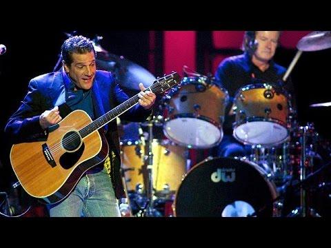 ΗΠΑ: Πέθανε ο Γκλεν Φράι κιθαρίστας των Eagles