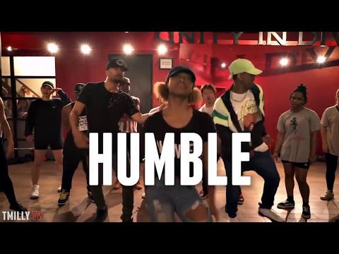 Humble._Kendrick Lamar