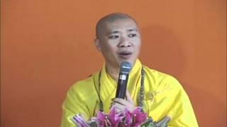 Giàu Nghèo Dưới Cái Nhìn Của Phật Học 2-2