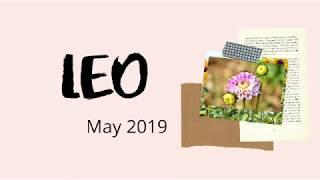 Video Tarot May 2019 Zodiac  LEO Bahasa Indonesia   General & Cinta MP3, 3GP, MP4, WEBM, AVI, FLV Mei 2019