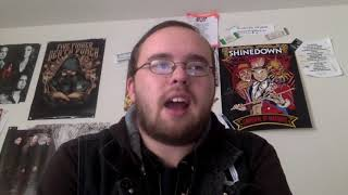 Shinedown DEVIL Reaction