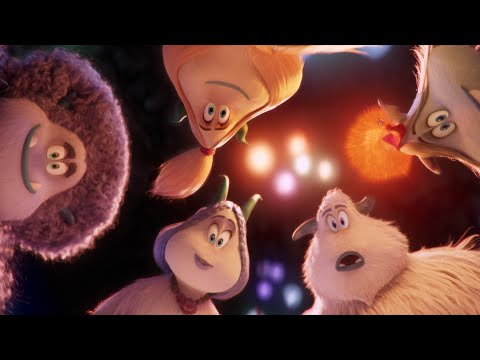 Smallfoot - Trailer F3 [ซับไทย]