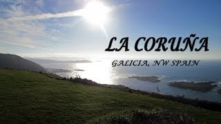 La Coruna Spain  City new picture : La Coruña: A Beautiful City on the Atlantic