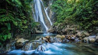 Waterfall Hike on Pentecost Island (Vanuatu Video 3)