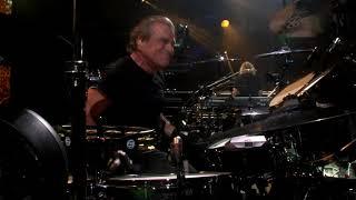 Captain Crash – Live from Sydney