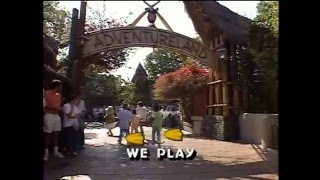 Video Disney Sing-Along Songs: Disneyland Fun - It's A Small World (Full) MP3, 3GP, MP4, WEBM, AVI, FLV Mei 2019