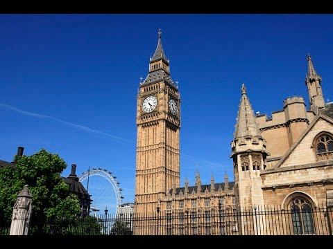 London - Find out the top attractions in London, how to save money there, and more with Hostelworld.com's Colm Hanratty.
