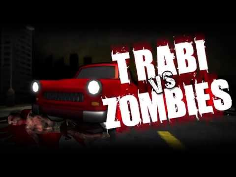 Video of Trabi vs Zombies