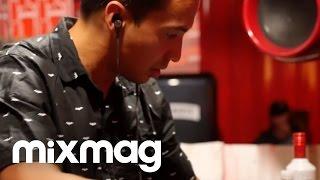 Laidback Luke - Live @ Mixmag Lab #SmirnoffHouse 2016
