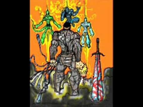Lord Gamma - Deceptor
