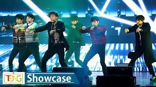 [풀영상] INFINITE(인피니트) 'Tell Me' Showcase (TOP SEED 쇼케이스, Begin Again, Synchronise)