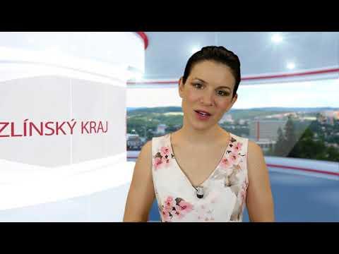 TVS: Zlínský kraj 31. 3. 2018