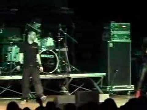 MACBETH - Forever... - Italian Gods of Metal 2008 online metal music video by MACBETH