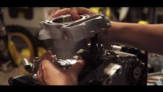 4. How To: 4 Stroke Top End Rebuild | Motorcycle Superstore