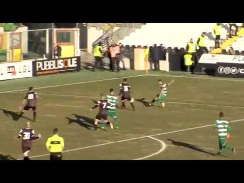 Campionato di serie D 2018/19 Cesena - Avezzano 3-1
