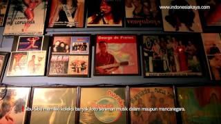 Atmosfir Maluku di Kafe Sibu-Sibu