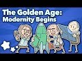 The Golden Age of Science Fiction - Modernity Begins - Extra Sci Fi