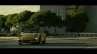 Porsche History - Carrera Cupé and Cayman S