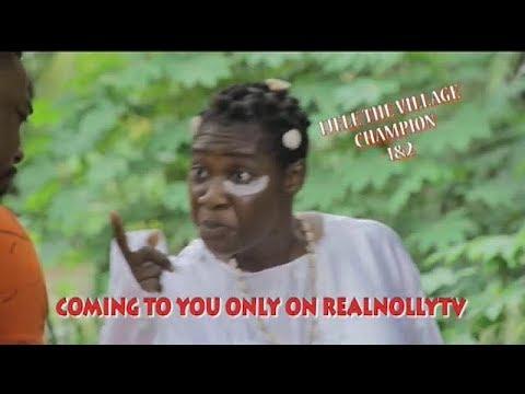 IJELE THE VILLAGE CHAMPION (MERCY JOHNSON) {SNEAK PEEK} - 2019 LATEST NIGERIAN NOLLYWOOD MOVIES