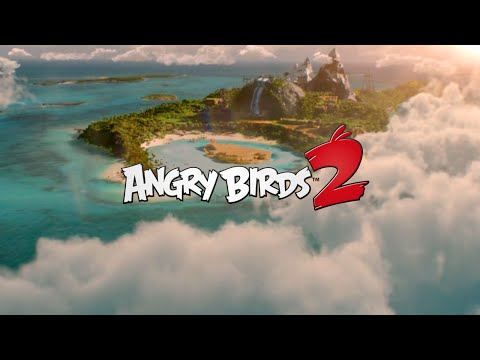 Angry Birds 2 – The Cinematic Trailer