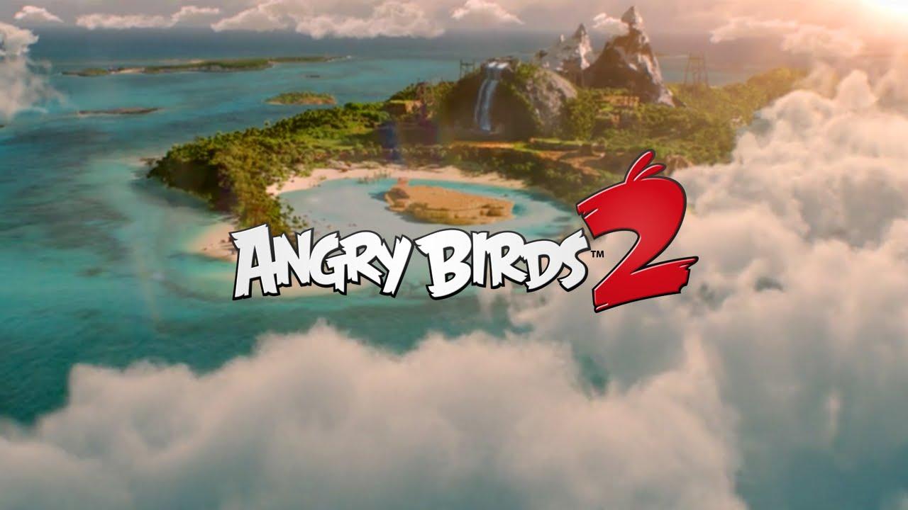 Вы можете скачать игру Angry Birds 2 бесплатно прямо сейчас!