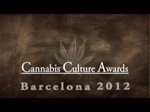 Video Fernanda de la Figuera - Cannabis Culture Award winner 2012 download in MP3, 3GP, MP4, WEBM, AVI, FLV January 2017