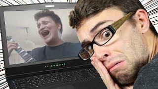 Video Worst Musician Fails! (TRY NOT TO CRINGE) MP3, 3GP, MP4, WEBM, AVI, FLV Oktober 2018