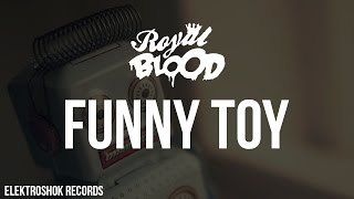 Royal Blood - Funny Toy [Offical Audio]