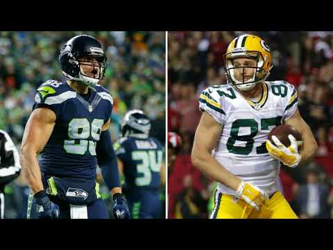 RANT Jimmy Graham In, Jordy Nelson Out for the Packers!