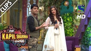 Download Video Kapil welcomes Ash to the show - The Kapil Sharma Show - Episode 6 - 8th May 2016 MP3 3GP MP4