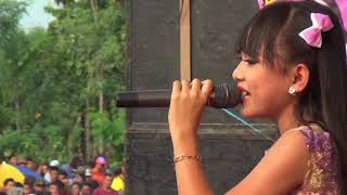 Rindu Terobati _ gerry ft  Nisa Pantura.New Pallapa 2017