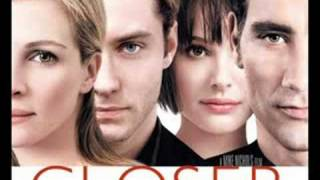 Closer Soundtrack. Damian Rice - The Blowers Daughter