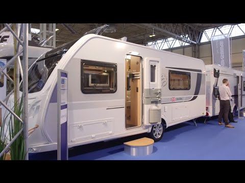 The Practical Caravan Knaus StarClass 560 review