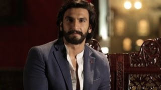 Ranveer Singh invites you to check out the song 'Lahu Munh Lag Gaya' - Ramleela