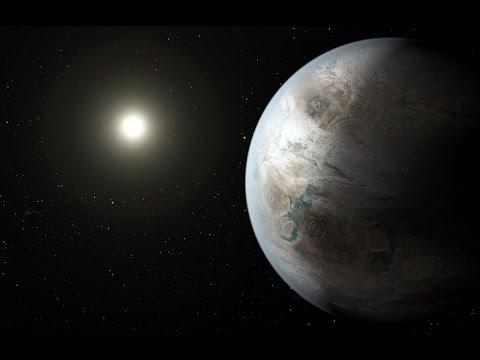 Экзопланеты и внеземная жизнь. Пресс-конференция NASA
