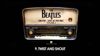 The Beatles - On Air - 'Live at the BBC Volume 2' Radio Sampler