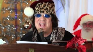 Wayne Olivieri - I Love Christmas Time