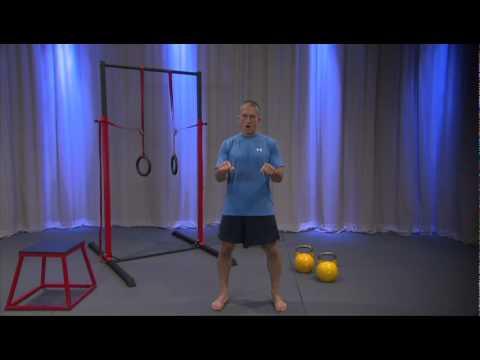 0 Steve Maxwell Kettlebell Training Videos