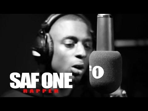 Safone – FireInTheBooth!