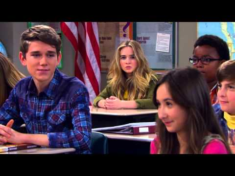 Girl Meets World 2.01 (Preview)