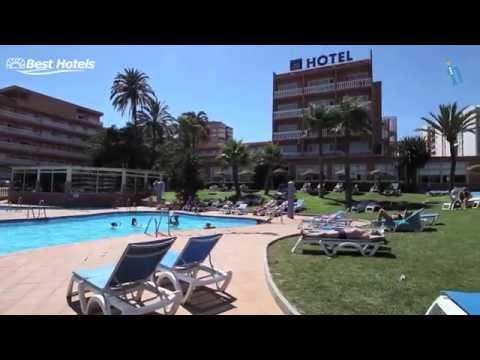 Hotel Best Siroco - Benalmádena (Quehoteles.com)