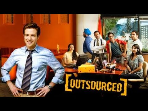 Outsourced TV Series, Trailer