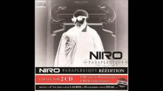 Niro - Déçu  [2012 Paraplégique Réédition]