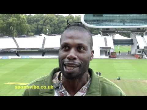 Curtly Ambrose on West Indian cricket & Pride